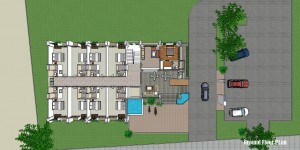 apartment 6 story floor1
