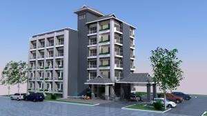 Apartment ChiangRai