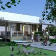 บ้านหลังเล็ก 101-03 (Smallhouse-03)