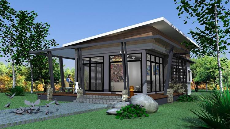 B6fc7d9be410420b Small Rustic Log Cabins Small Log Cabin Homes Plans as well Types Of House Plans In Kenya House Plans 2017 besides A Mediterranean Home Floor Plans With Front Courtyard besides Ebb22464f1ff257b Single Story House Designs Single Storey House Design also 122673889cacb495 Small House Design Plan Philippines  pact House Plans. on mediterranean single story house plans