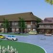 โรงแรมบ้านล้านนา (ส่วนขยาย)Blnna
