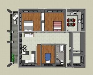 Ae-Hm103-01-008-Floor