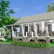 บ้านหลังเล็ก DkHm101-14