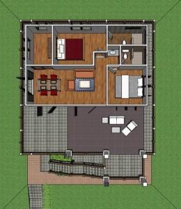 Hm203 Shestha-01-0017-Floor 2