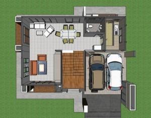 S-Park 2233 Floor1