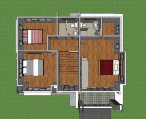 S-Park 2233 Floor2