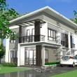 บ้าน+หอพัก สองชั้น 3 ห้อง Hm-arpt2034