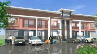 อาพาร์ทเมนต์สองชั้น 15 ห้อง Arpt215Mtd