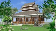 บ้านพักตากอากาศ Nam-Hoo Project