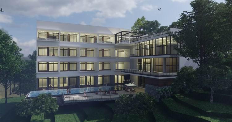 โรงแรม 20 ห้อง