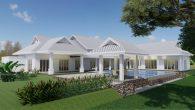 บ้านขนาดใหญ่+สระว่ายน้ำ  Hm SWLK